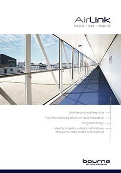 Bourne Airlink Brochure