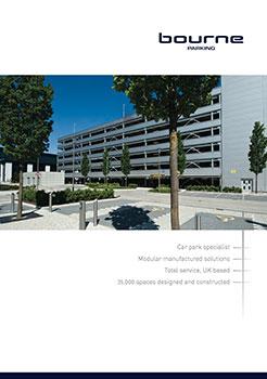 Bourne Parking Brochure