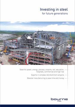 Bourne Steel Brochure