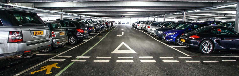 Tonbridge Car Park