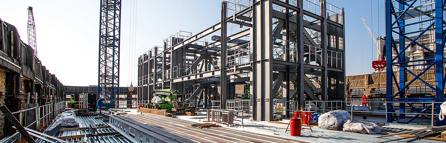 Bourne Structural Steel