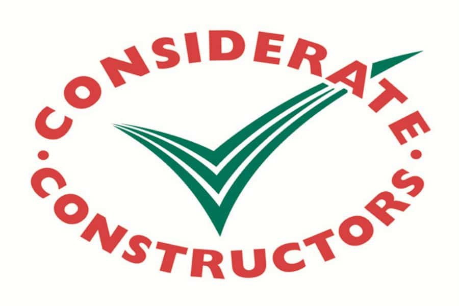 06-Dec-2016: Bourne joins Considerate Constructor Scheme