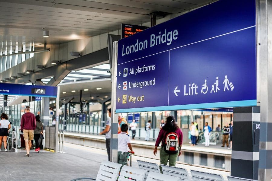 07-Feb-2017: In the press - NSC 'Fit-out on track at London Bridge Station'