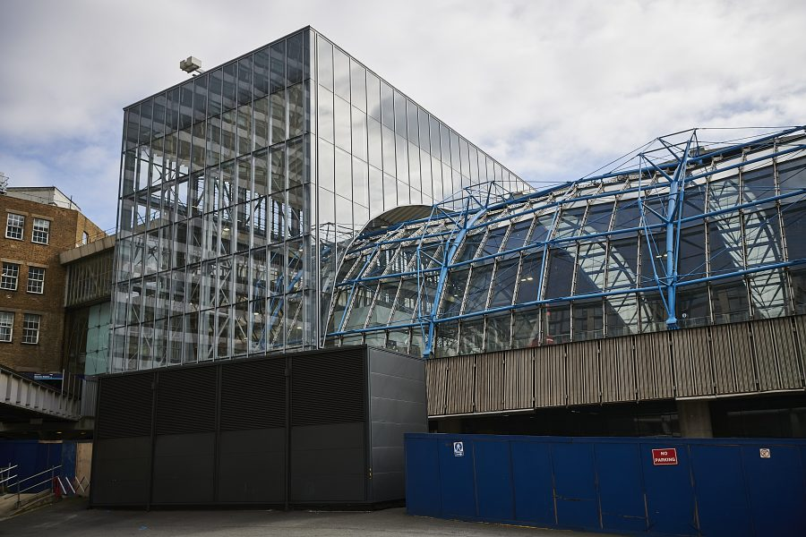 01-July-2020: Bourne Group shortlisted for Structural Steel Design Award