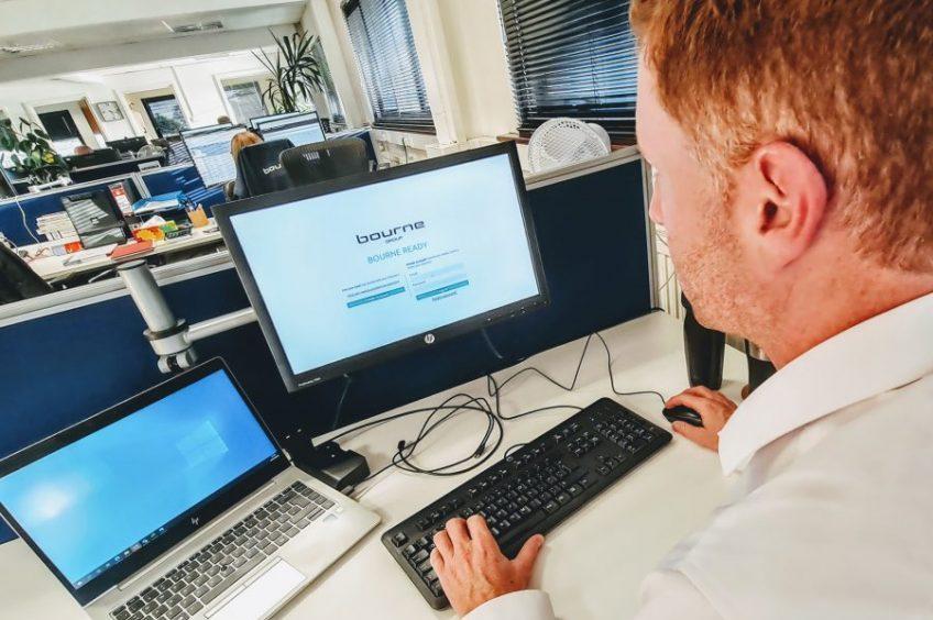 30-June-2020: Bourne launches new pre-enrolment system