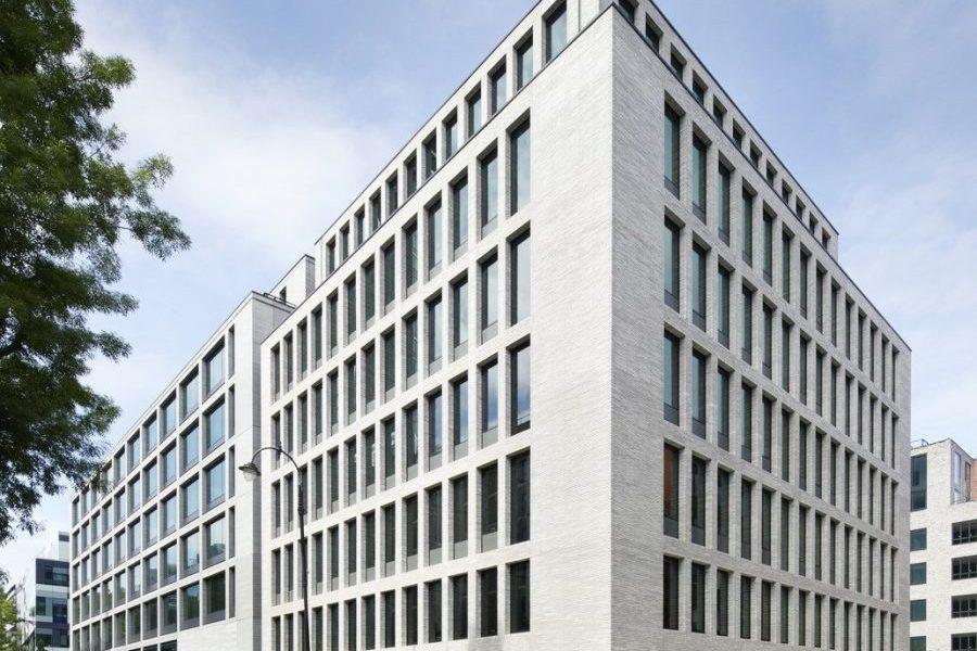 Bourne Group Shortlisted for Structural Steel Design Awards 2021